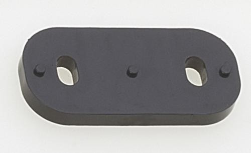 Viadana Parallel Base for Cam Cleat